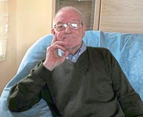 Frank Finnie