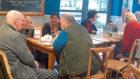 Legion Scotland runs befriending services for veterans
