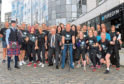 Pure Gym staff are setting off on a cycle relay across the UK to raise money for Mental Health UK