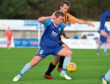 Scott Brown in action for Peterhead. Picture by Kenny Elrick