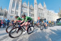 Aberdeen successfully hosted the spin-off Tour Series over the past three years
