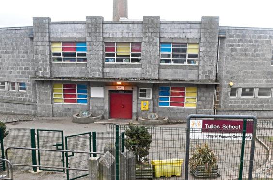 Tullos School