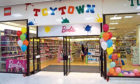Toytown opened its doors on Saturday
