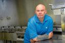 Colin Cruden chef