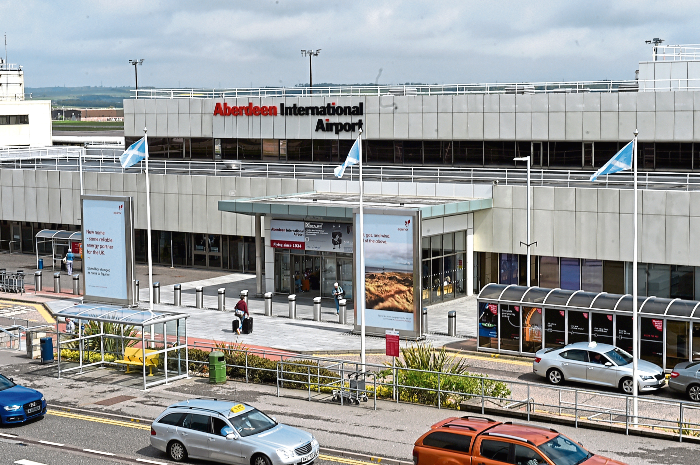Aberdeen International Airport