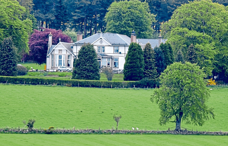 Pitmurchie House