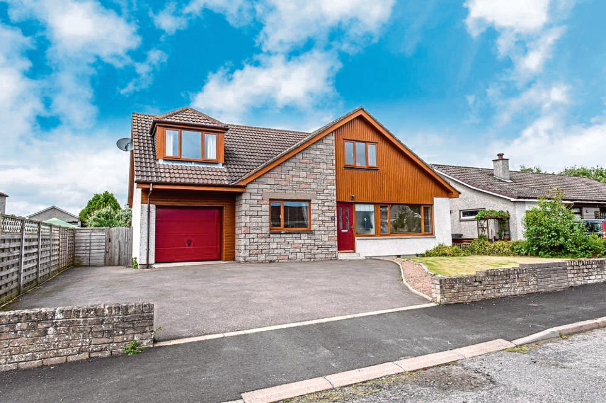 58 Mearns Drive, property interview, June 28