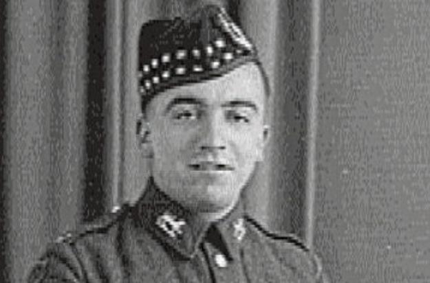 John Johnstone