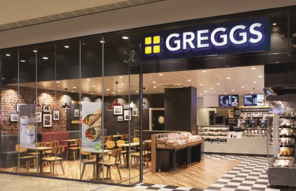 Greggs are one of the latest stores to close as a result of coronavirus measures