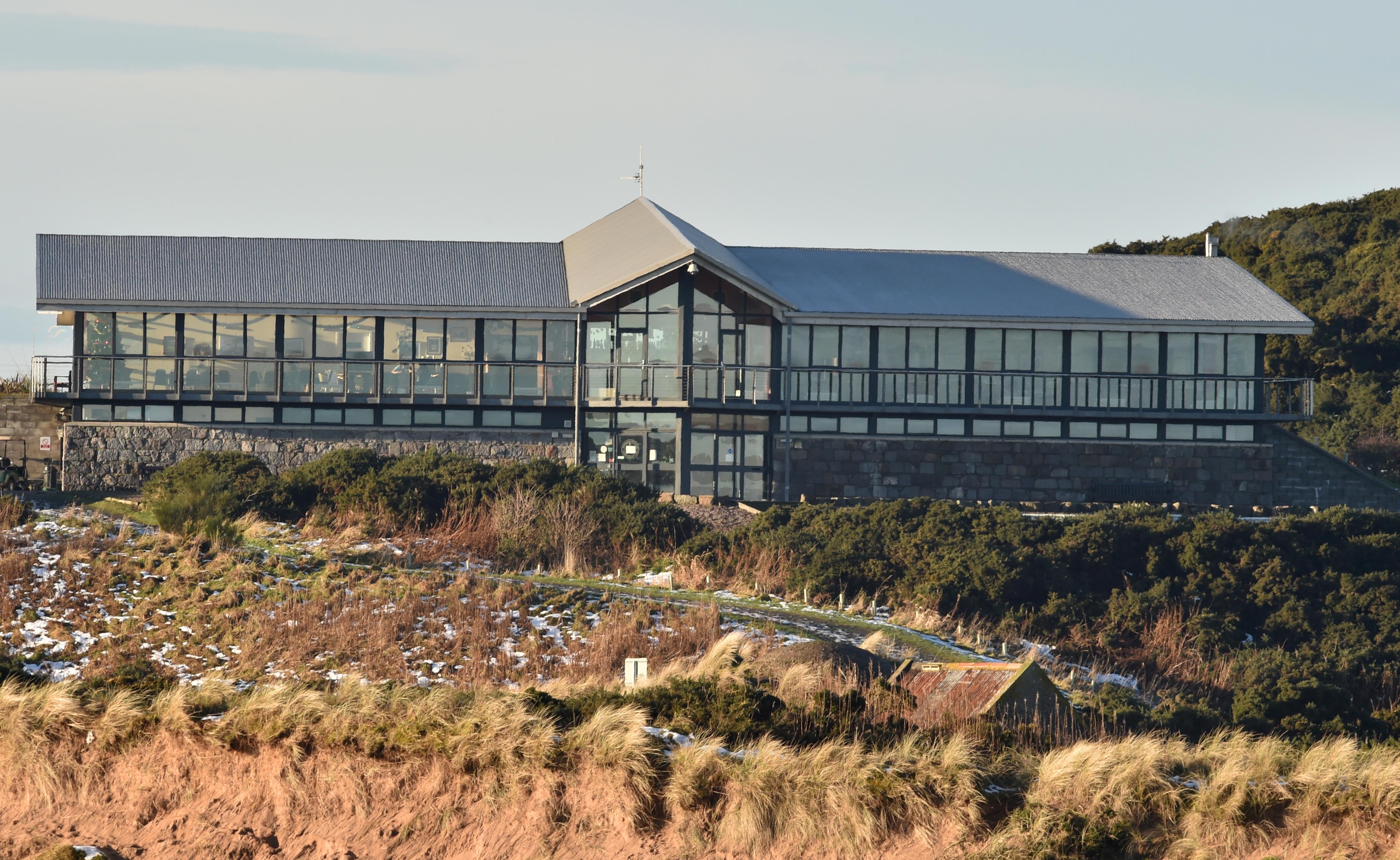 Newburgh golf club