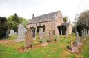 Keithhall Parish Church