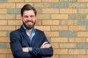 Connor Montgomery, Director of Fresh Music Aberdeen