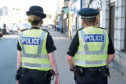 Almost 450 assaults were made against police and police staff in the north-east in the last six years
