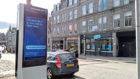 InLink aberdeen pic by callum main smart hub phone hub BT kiosk