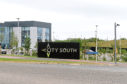 The development at city South has been approved