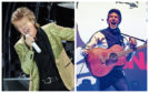 Tickets for Rod Stewart and Gerry Cinnamon are on sale today