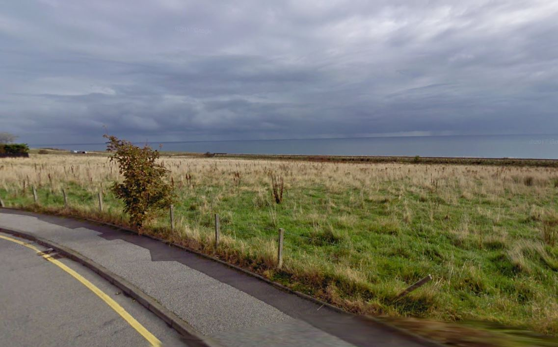Falkland Avenue, Cove Aberdeen