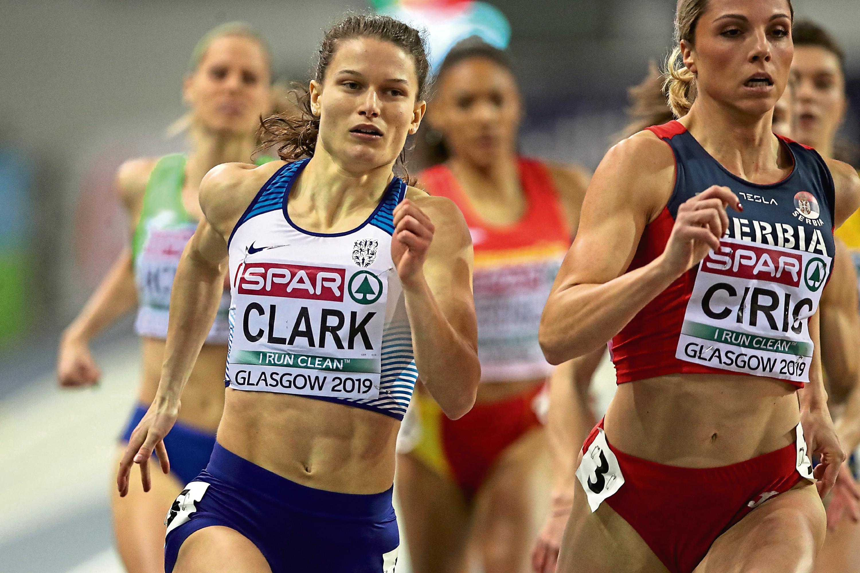 Zoey Clark.