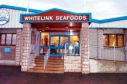 Whitelink Seafood in Fraserburgh