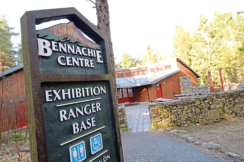 The Bennachie Centre