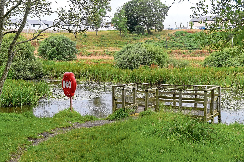 Den of Maidencraig