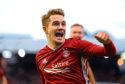Aberdeen's Scott Wright