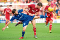 The Dons' 5-0 Pittodrie win over Chikhura Sachkhere impressed HNK Rijeka manager Igor Biscan