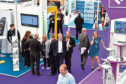 Offshore Europe will take place at P&J Live in September