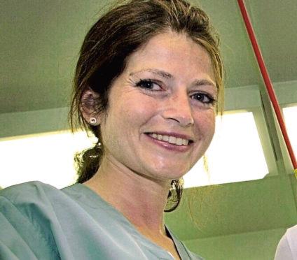 Dr Victoria Waugh