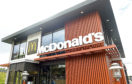The owners of McDonald's at the Kittybrewster Retail Park had initially asked to extend opening hours from midnight to 2am