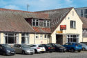 The former Aberdeen Transport Club on Canal Road will be demolished