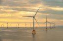 Wind farm funding pots remain shut