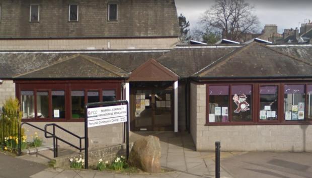 Ferryhill Community Centre