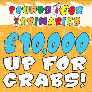 Pounds for Primaries