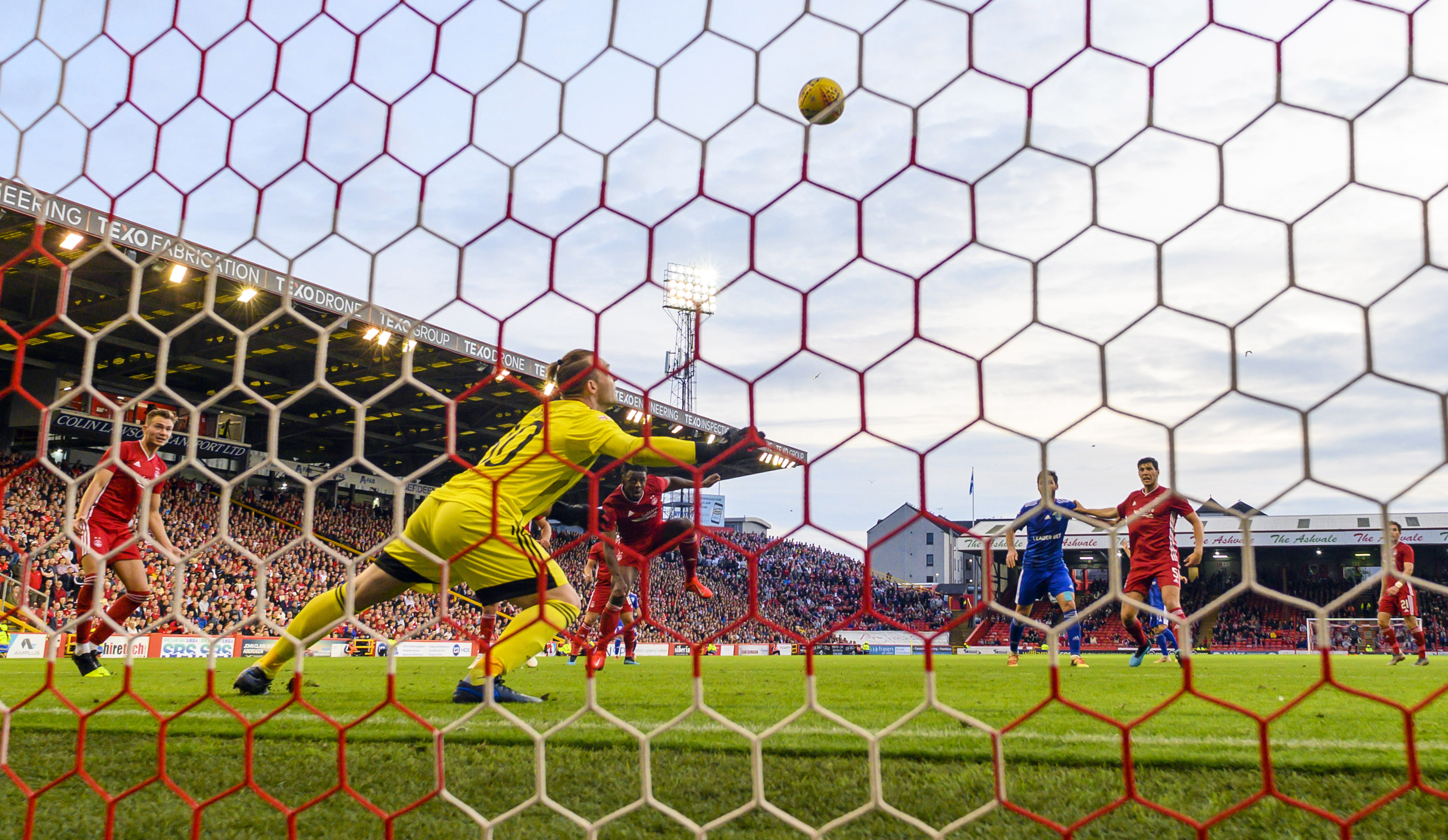 Aberdeen have another Europa League qualifying campaign on the horizon.