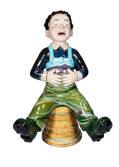 Wullie of the Glen - £7,000