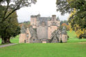 Casltle Fraser is one of the north-east's most popular attractions