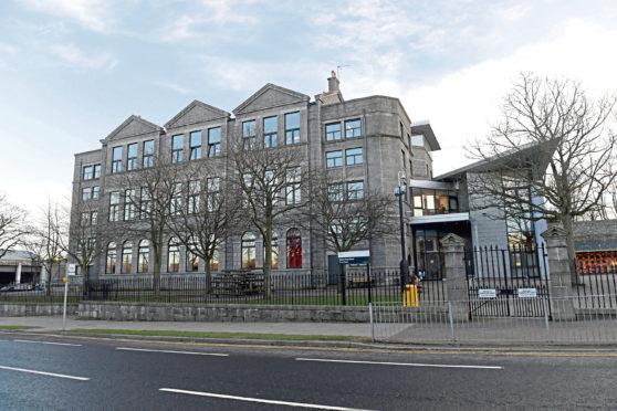 Hanover Street Primary School
