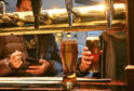 New figures released by Police Scotland reveal there were 775 incidents connected to pubs and clubs in Aberdeen