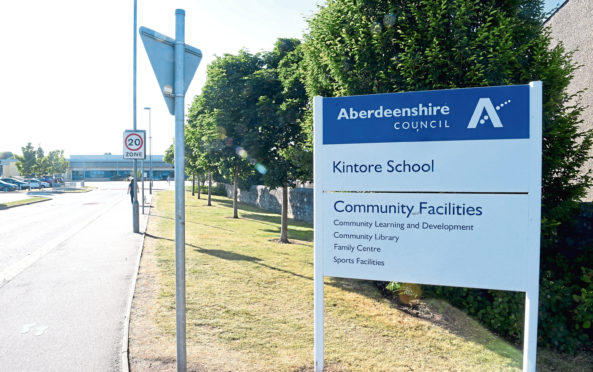 The Kids Club in Kintore has been praised
