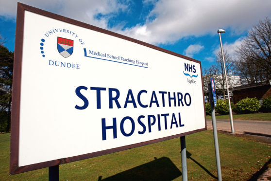 More patients will be seen at Stracathro