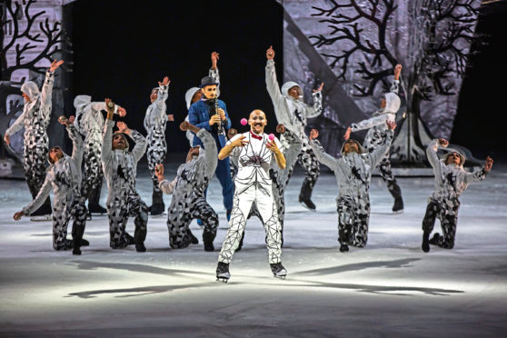 Cirque du Soleil's show at P&J Live has been cancelled.