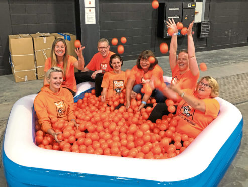 Charlie House has launched a volunteer recruitment drive