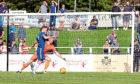 Coves Mitchell Megginson scores