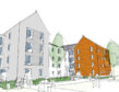 An artist's impression of the development by First Endeavour LLP