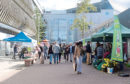 The George Street Market has been cancelled