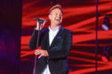 Jason Donovan is to perform in Aberdeen