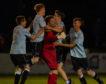 Fraserburgh celebrate winning on penalties