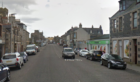 Aird Street in Portsoy