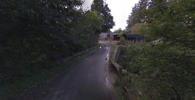 Kinnairdy Bridge